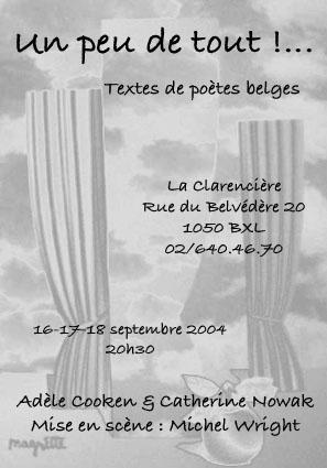 Site De La Clarencière